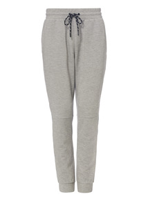 Grey Technical Joggers