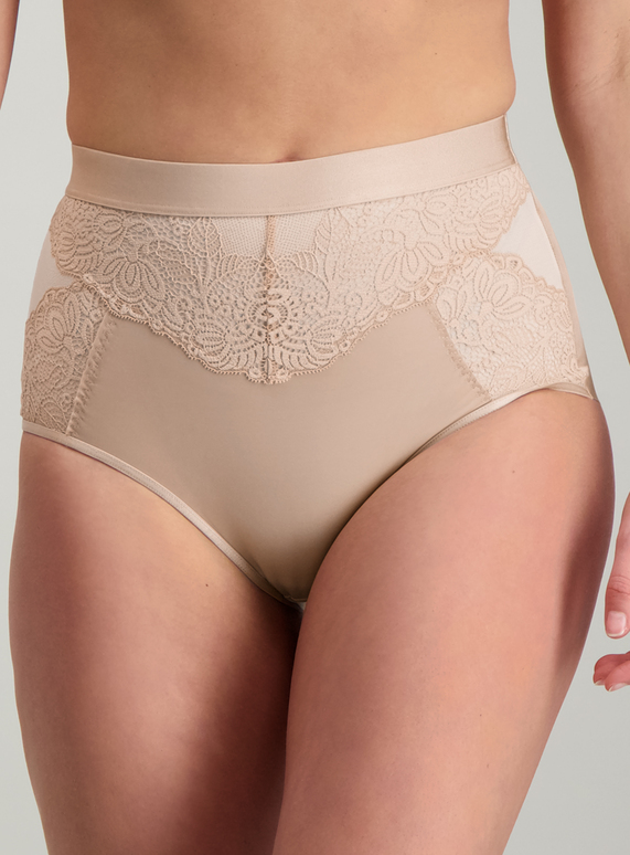 2019 professional best selection of superior materials SKU premium shapewear brief ONLINE:Nude