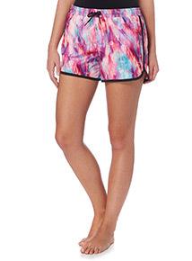 Colour Wave Board Shorts