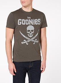Charcoal Goonies T-Shirt