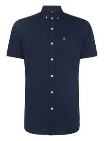 Admiral Navy Spot Shirt