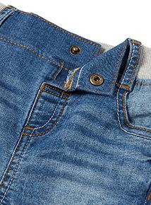 Denim Jeans (0-24 months)