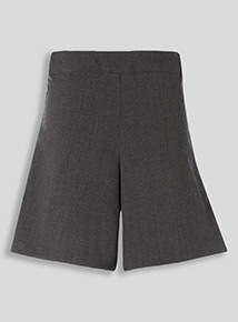 Grey Teflon Culottes (3 - 12 years)