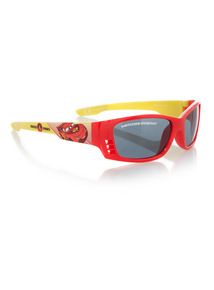 Multicoloured Cars Sunglasses