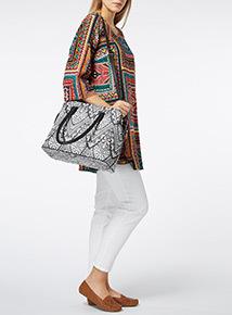 Mono Compartment Bag