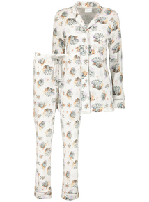 Me To You 'Tatty Teddy' Cream Pyjamas