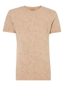 Stone Camo T-Shirt