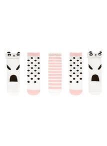 Novelty Socks 5 Pack