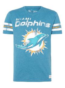Online Exclusive NFL Miami Dolphins Tee