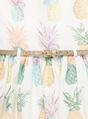 Thumbnail of STYLE SS17 PH3 PINEAPPLE OCC DRESS - Cream