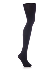 Black 100 Denier Body Control Tights