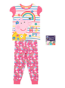 Green Peppa Pig Pyjama Set (1 - 5 years)