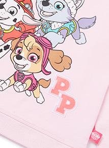 Pink Paw Patrol Sweatshirt (9 months-6years)