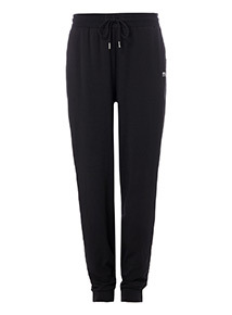 Russell Athletic Black Performance Active Jogger