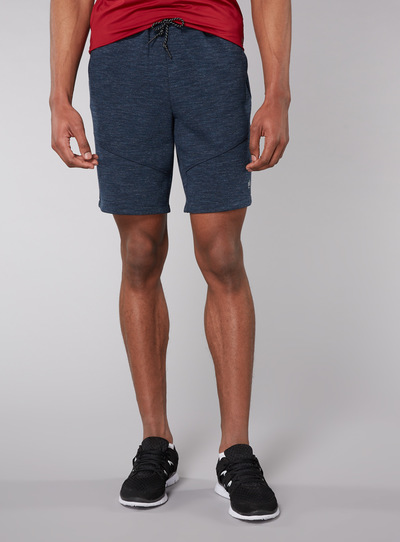 Admiral Indigo Sweat Shorts