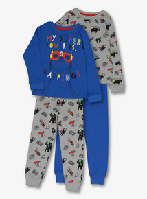 86f627f97250 Kids Pyjamas   Nightwear