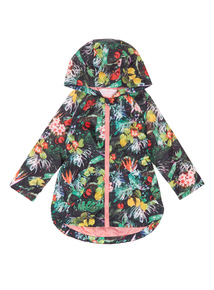 Tropical Pam Jacket (3 - 12 years)
