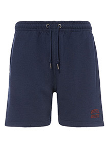 Russell Athletic Navy Shorts