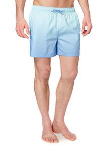 Online Exclusive Blue Gradient Shortie