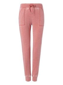 Pink Wash Jogger
