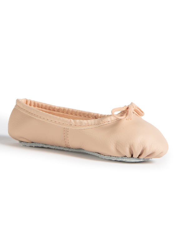 adbd989c691a Kids Pink Ballet Shoes
