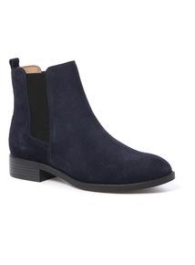 Online Exclusive Sole Comfort Suede Chelsea Boots