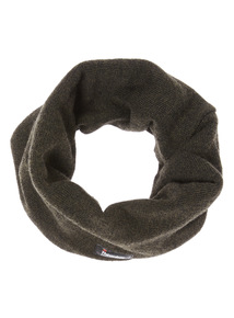 Khaki Thinsulate Knitted Snood