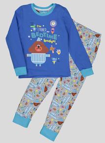 'Hey Duggee' Multicoloured  Pyjamas (1-6 years)