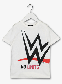 Official WWE No Limits Tee Shirt (3-12 years)