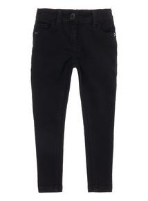 Black Skinny Jeans (3 - 14 years)