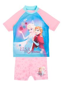 Kids Multicoloured Disney Frozen Sunsafe (1 - 5 years)