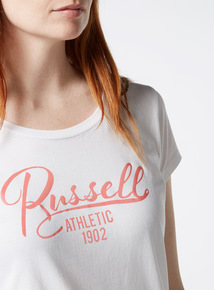 Russell Athletic Crew-Neck Tee