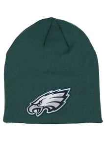 NFL Green Philadelphia Eagles Beanie Hat