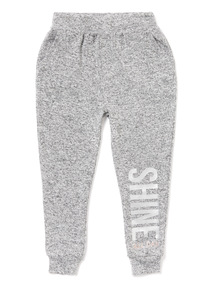 Grey Joggers (3-14 years)