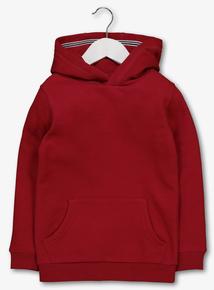 Red Hoodie (3 - 14 years)