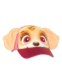 Pink Paw Patrol Cap (1-9 years)