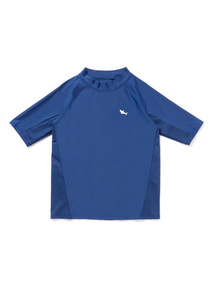 Navy Rash Vest (3-14 years)