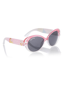 Pink Disney Belle Sunglasses