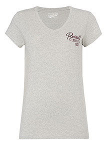 Online Exclusive Russell Athletic V-Neck Tee