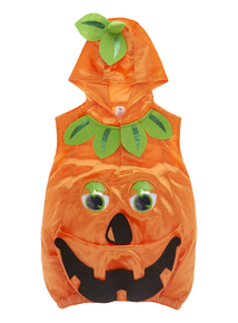 Pumpkin Dress Up Costume