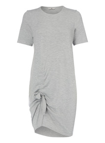 Ruched Tunic