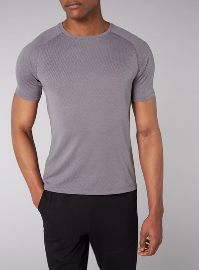 Admiral Performance Quick Dry Breathable Sports T-Shirt
