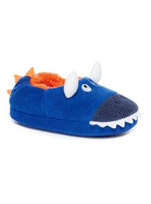 Novelty Monster Slippers