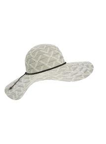 Safari Straw Floppy Hat