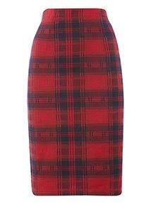 Check Tube Skirt