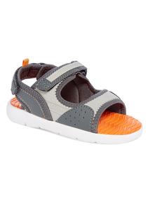 Open Toe Adventure Sandals