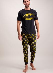 Online Exclusive Batman Pyjamas