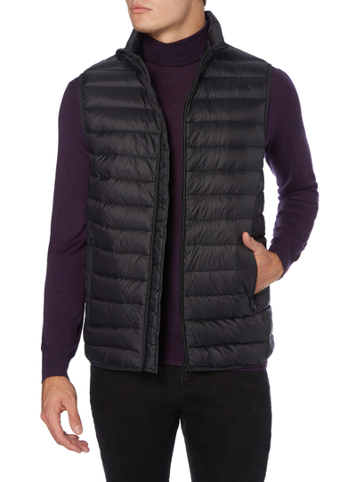 Whether it be a men's padded gilet or a men's fleece gilet for the colder months, we will have it right here. Coming in all sorts of styles, designs and sizes we have something to suit everyone. Shop our range of gilets handpicked from the biggest brands including Nike, The North Face and Gym King.