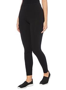 Black Perfect Colour Leggings 2 Pack
