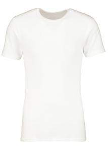 White Thermal T-Shirt